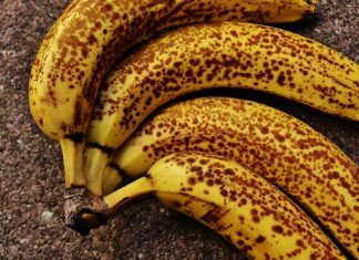 regime banane
